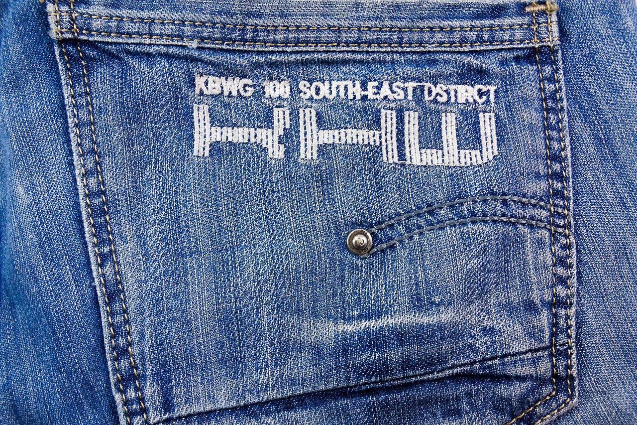 Réussir à customiser son jean