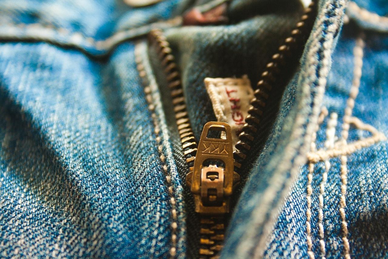 Bien choisir un jean pour homme rond