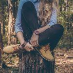 jean slim et quelle chaussure