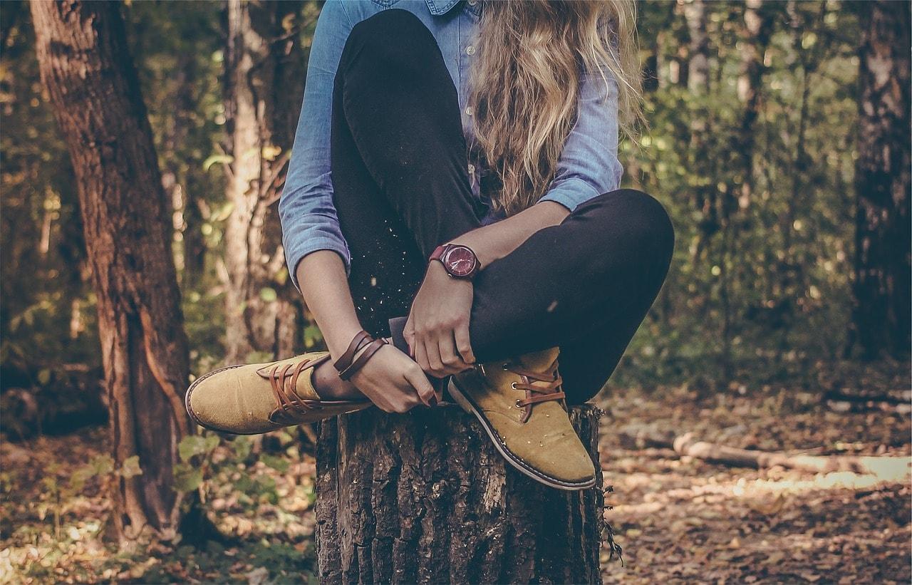 Quelles chaussures porter avec un jean slim?