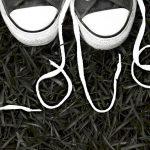 laver lacets basket