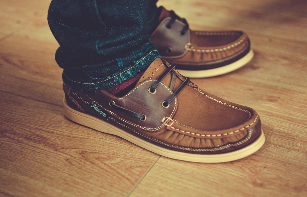 Avec quoi porter des chaussures bateau?