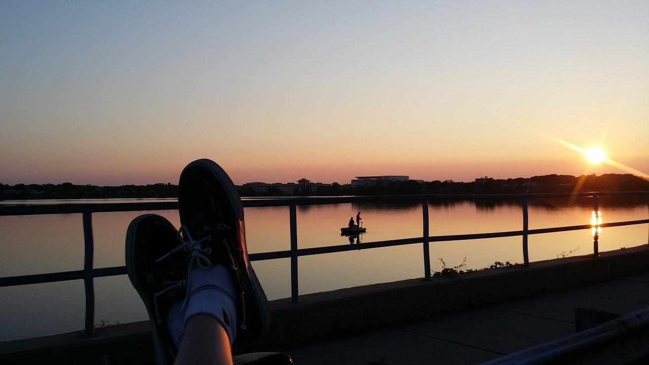 Comment porter des chaussures bateau