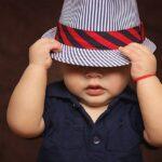 porter un chapeau pour homme
