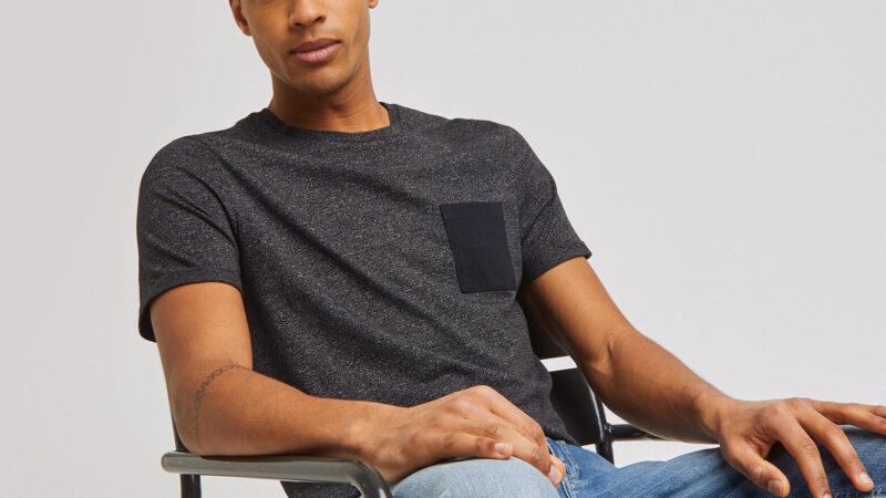 t shirt noir 1