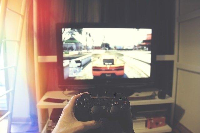 Choisir Jeux vidéo