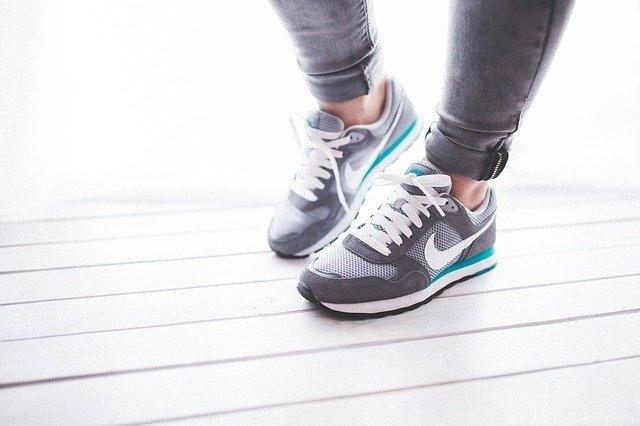 Comment porter le bas de jogging ?