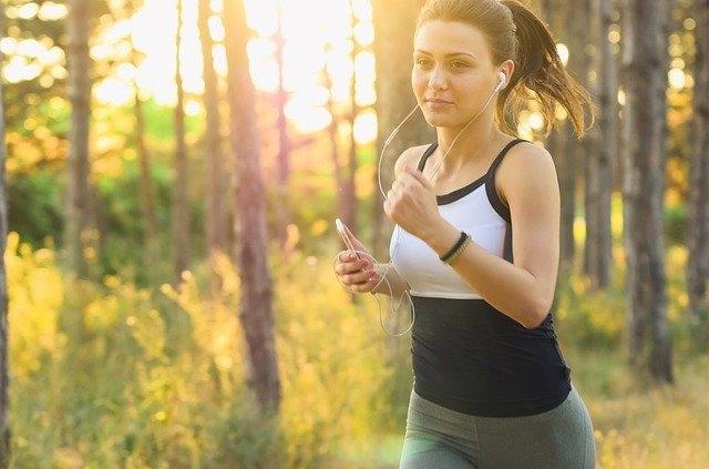 Comment porter un bas de jogging femme ?