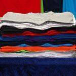 Comment s'appelle les tee shirt long ?