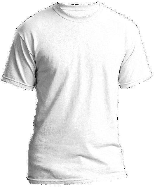 Comment s'habiller en tee shirt ?