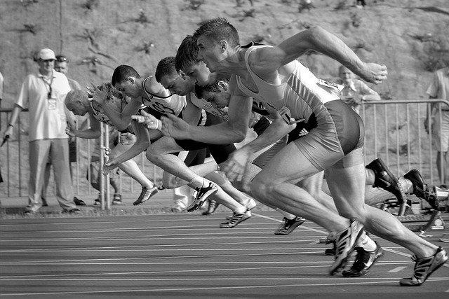 Comment taille un jogging Nike ?