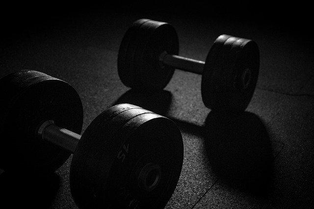 Est-ce que c'est bien de faire de la muscu tout les jours ?
