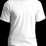 Où acheter des T-shirt blanc de qualité ?