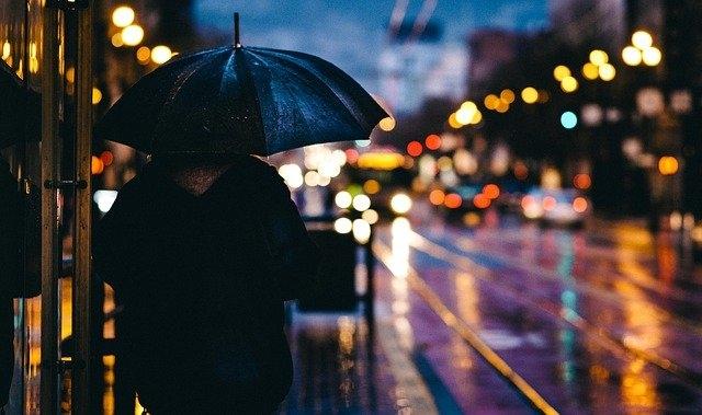 Où trouver parapluie inversé ?