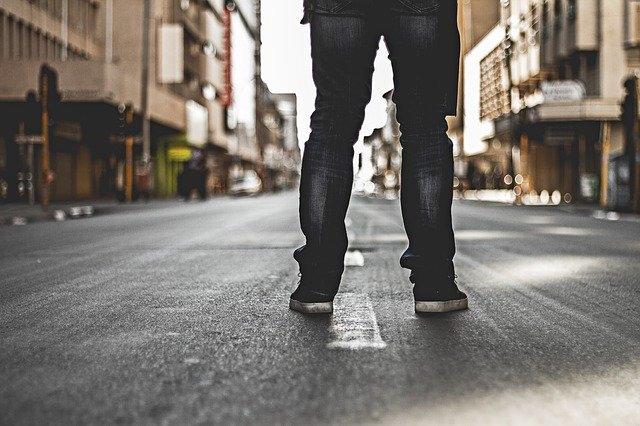 Quel jean quand on est maigre homme ?