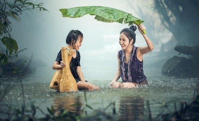 Quel parapluie pliant solide ?