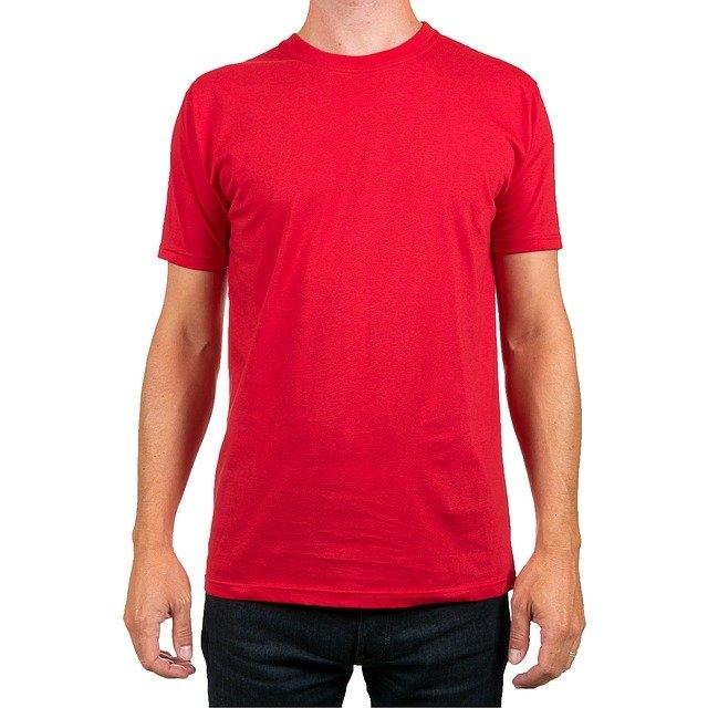 Quel type de T-shirt ?