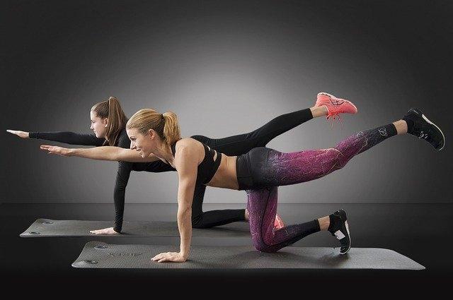 Quelle fréquence de sport pour perdre du poids ?