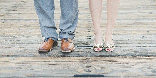 Quelle marque de chaussures pour homme ?