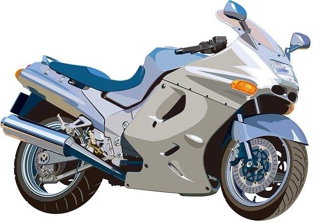 Quelle moto pour faire du trail ?