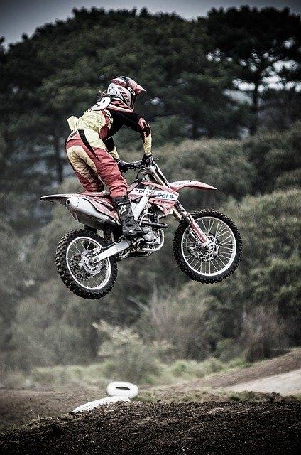 Quelle moto pour s'amuser ?