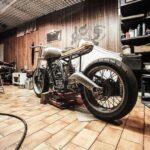Quelle moto trail pour débuter ?