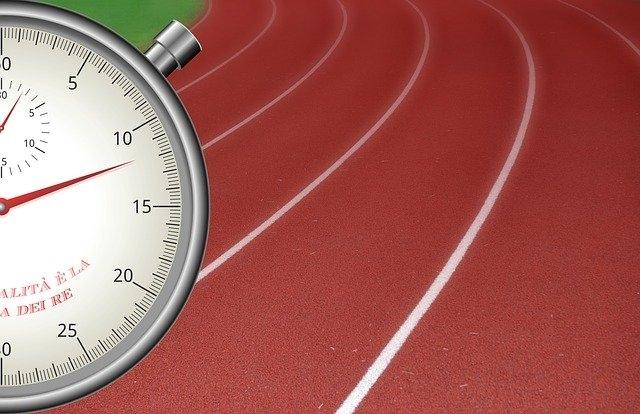 Quelle taille prendre pour un jogging Nike ?