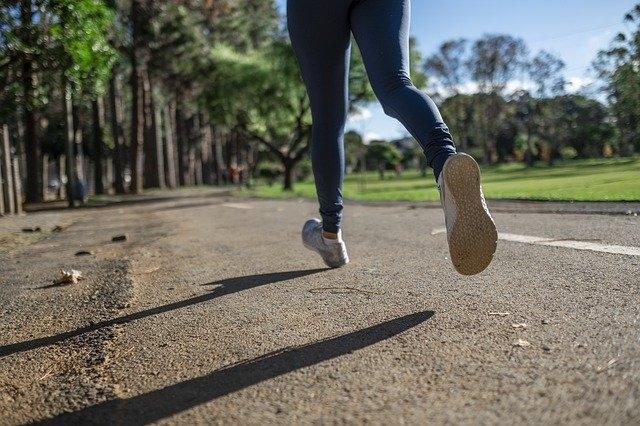 Quelles chaussures avec un jogging ?