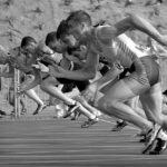 Comment porter un jogging trop long ?