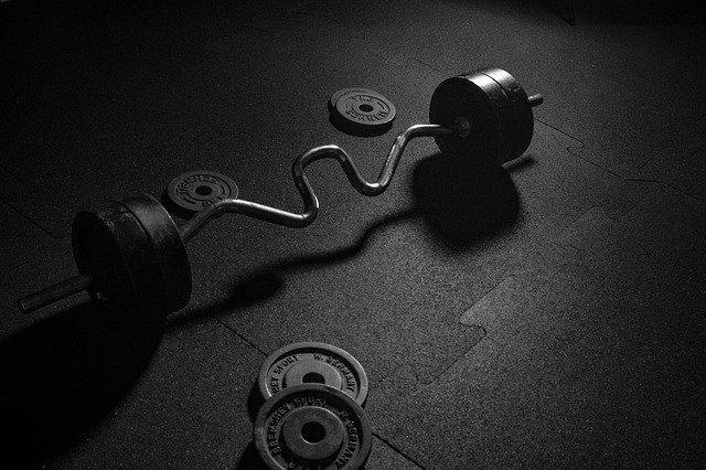 Comment prendre de la masse musculaire homme ?