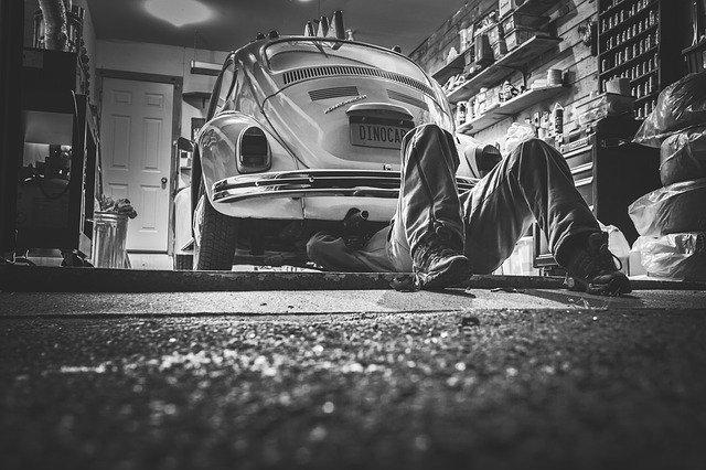Comment savoir si un véhicule est en bon état ?