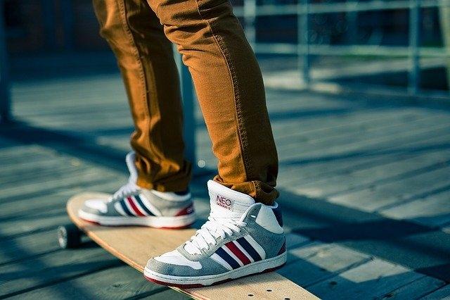 Comment savoir si une chaussure est à la bonne taille ?
