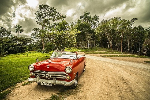Comment vérifier l'historique d'une voiture allemande ?