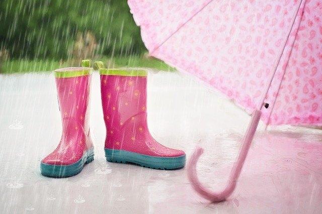 Où acheter un parapluie pour enfant ?