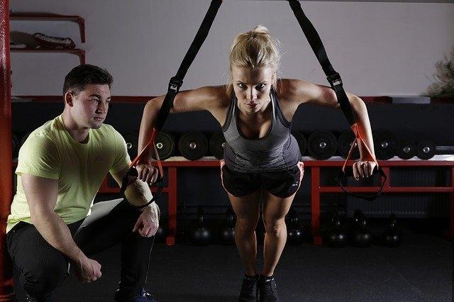 Pourquoi les hommes se Musclent ?
