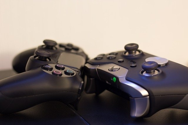 Pourquoi prendre la PS4 Pro ?