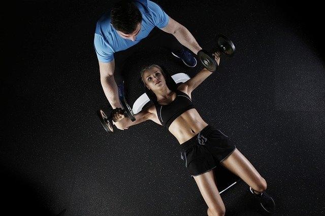 Pourquoi se muscler le bas du corps ?