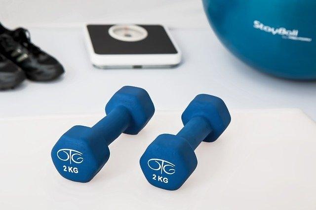 Quand faire des exercices de musculation ?