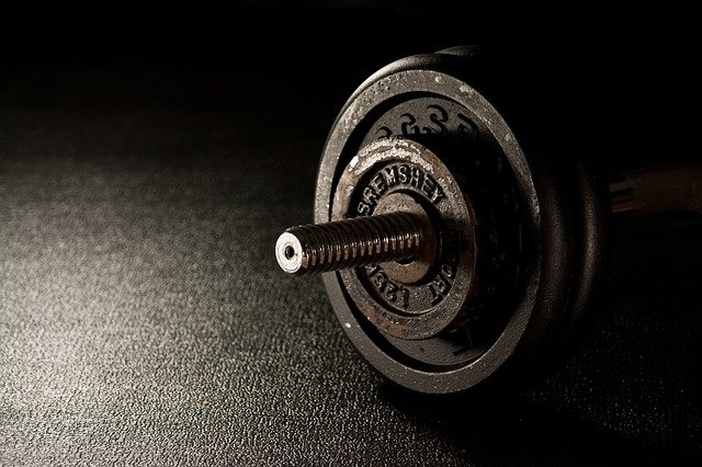 Quand les muscles grossissent ?