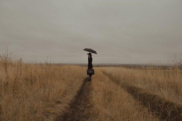 Quel est le meilleur parapluie inversé ?