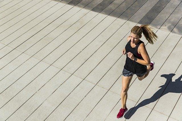 Quel taille prendre en jogging ?