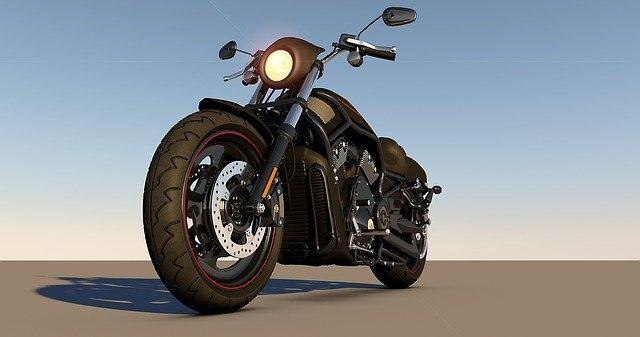 Quel type de moto au quotidien ?