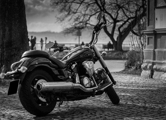 Quelle Ducati pour une femme ?