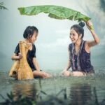 Qu'est-ce qu'un parapluie inversé ?