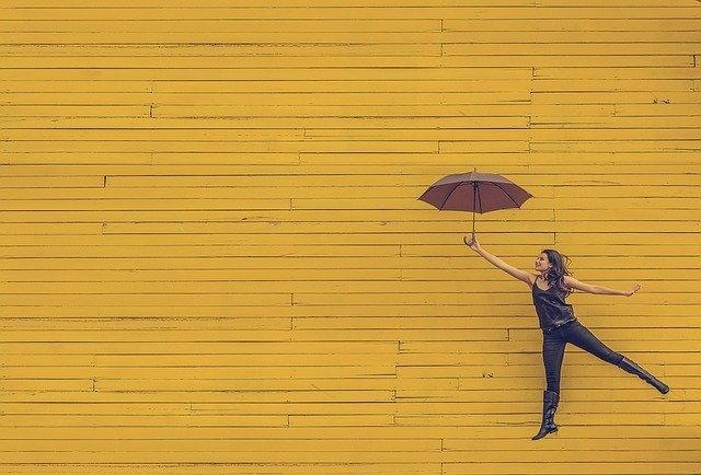 Qui a inventé le parapluie inversé ?