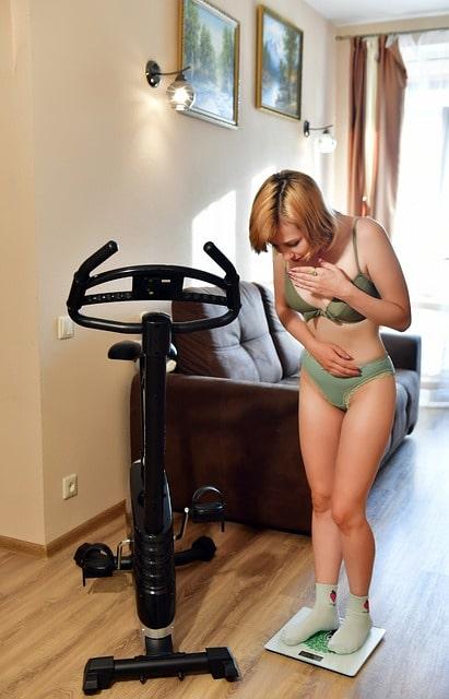 home trainer pour maigrir